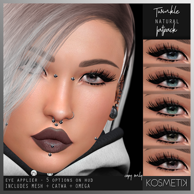 .kosmetik at The Makeover Room [FEB 01]