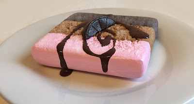 imitacion de alimentos, maquetas de alimentos, alimentos de utileria, imitacion de postres helados, helados de utileria, helados de telgopor