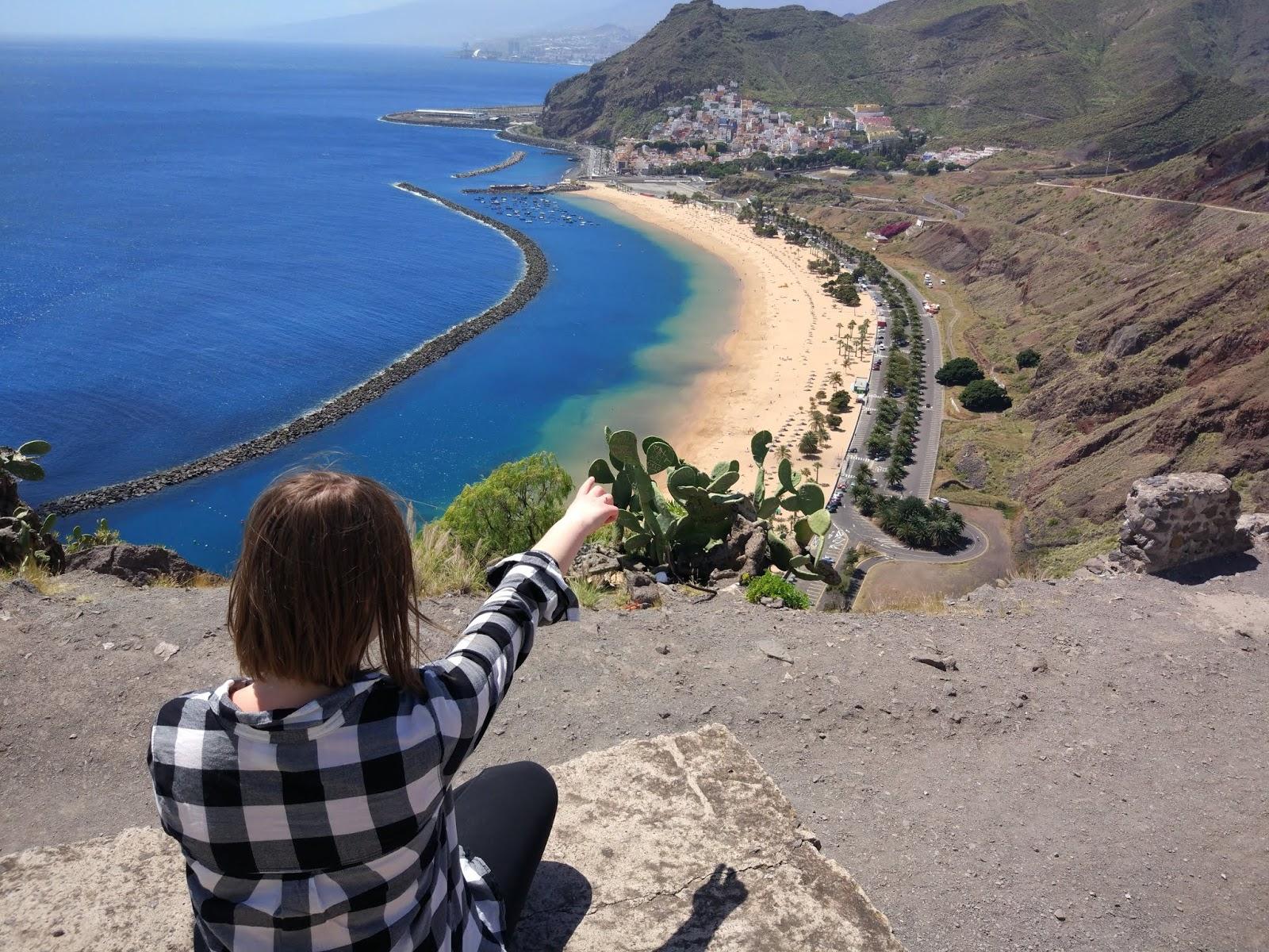 Teneryfa- słoneczna wyspa chmur