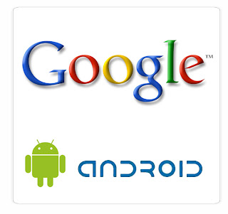 Google Android OS for Smartphone