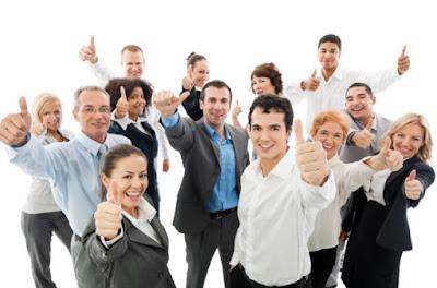 Bisnis, Info, Cara, Membangun, Kesan, Profesional