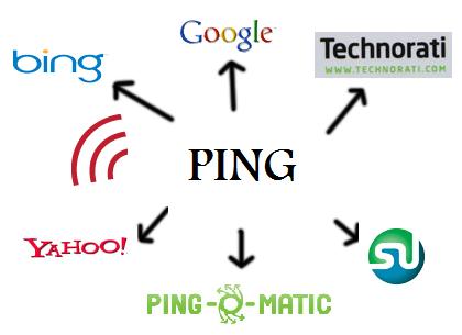 Paginas para hacer Ping