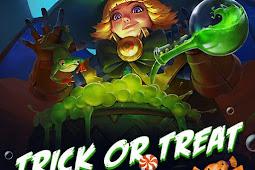 Game Mobile Legends Memiliki Aturan Trick or Treat secara Detail