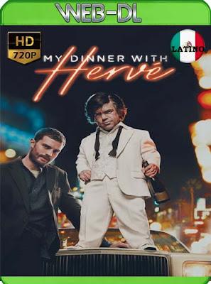 Mi cena con Hervé (2018) WEB-DLHD[720p] latino[GoogleDrive]DizonHD