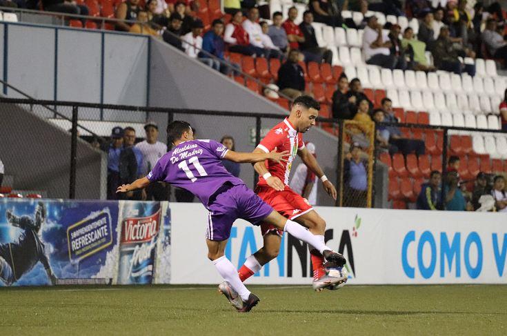 Prediksi Managua FC VS Walter Ferretti 30 April 2020