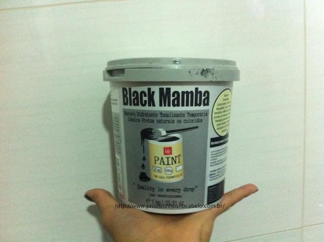 Black Mamba Lola