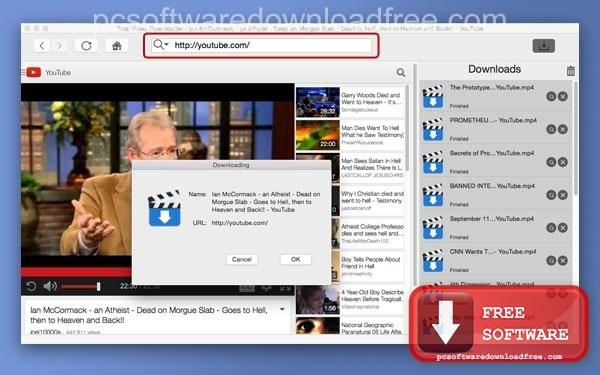 Macx youtube downloader for mac