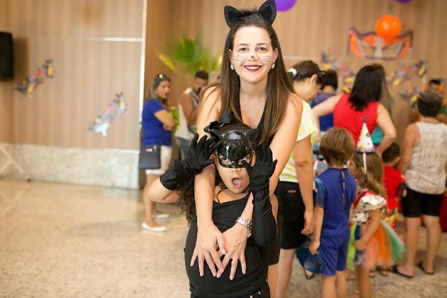 carnaval para criaças