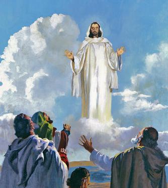 10 Gambar Kartu Ucapan Kenaikan Tuhan Yesus Ke Surga Warta Pagi