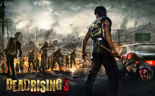 Dead Rising 3 Cheats And Hack Direct Download