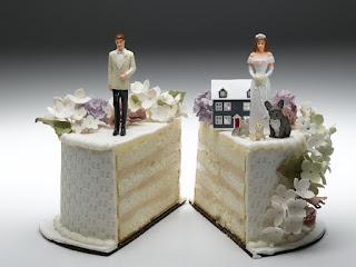 Divorcio contencioso en Alicante