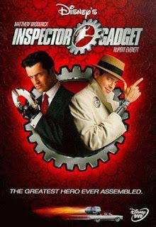 Sinopsis Film Inspector Gadget 1999