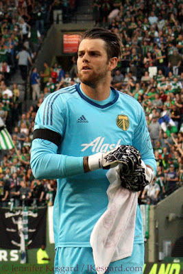 Portland Timbers, Timbers, goalkeepers, Providence Park, New Zealand