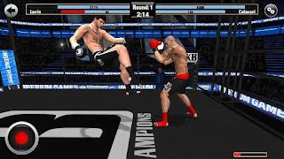 Kickboxing Road To Champion Gaming Finder Download