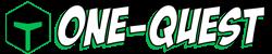 geek website One-Quest.com logo