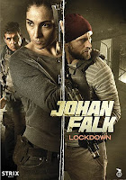 Johan Falk: Lockdown (2015) online y gratis