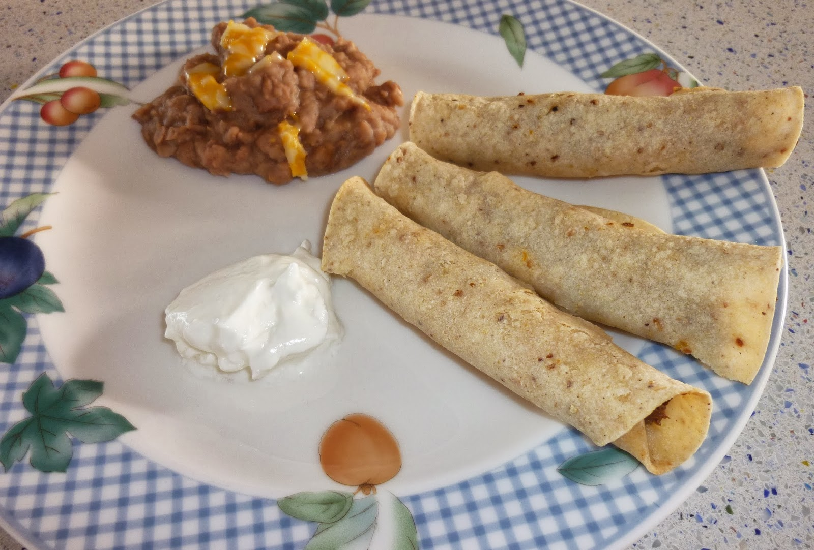 how to make beef taquitos with corn tortillas