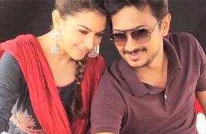 Udhayanithi Stalin to act in film called Manidhan