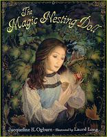 The Magic Nesting Doll Jacqueline K Ogburn RedCapeTales