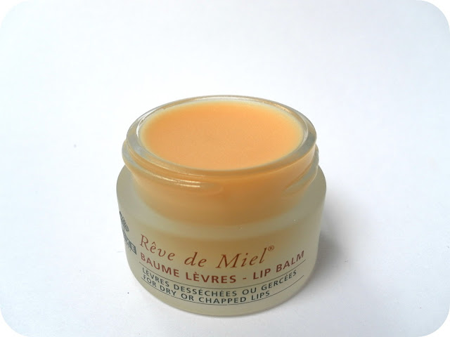 A picture of Nuxe Reve De Miel Ultra Nourishing Lip Balm