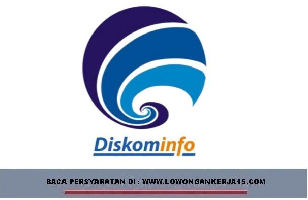 Lowongan kerja Diskominfo Bandung