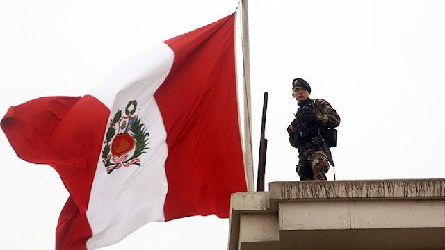 Perú convoca una reunión de cancilleres de países que se oponen a la Constituyente venezolana