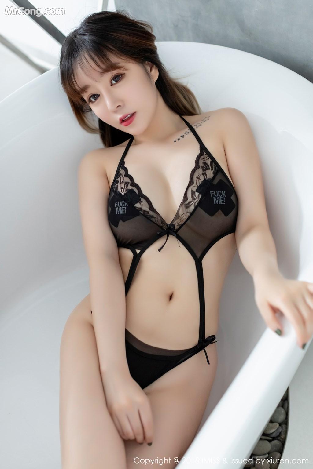 Image IMISS-Vol.310-Wang-Yu-Chun-MrCong.com-019 in post IMISS Vol.310: Người mẫu Wang Yu Chun (王雨纯) (37 ảnh)