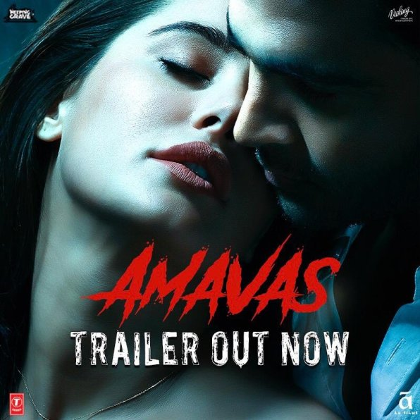 full cast and crew of Bollywood movie Amavas 2019 wiki, Nargis Fakhri The Great story, release date, Amavas wikipedia Actress name poster, trailer, Video, News, Photos, Wallpaper, Wikipedia