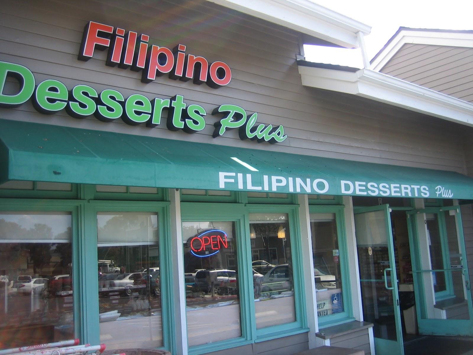 National City Good Filipino Food Places