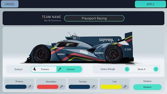 Motorsport Manager Mobile 3 Mod Apk Latest