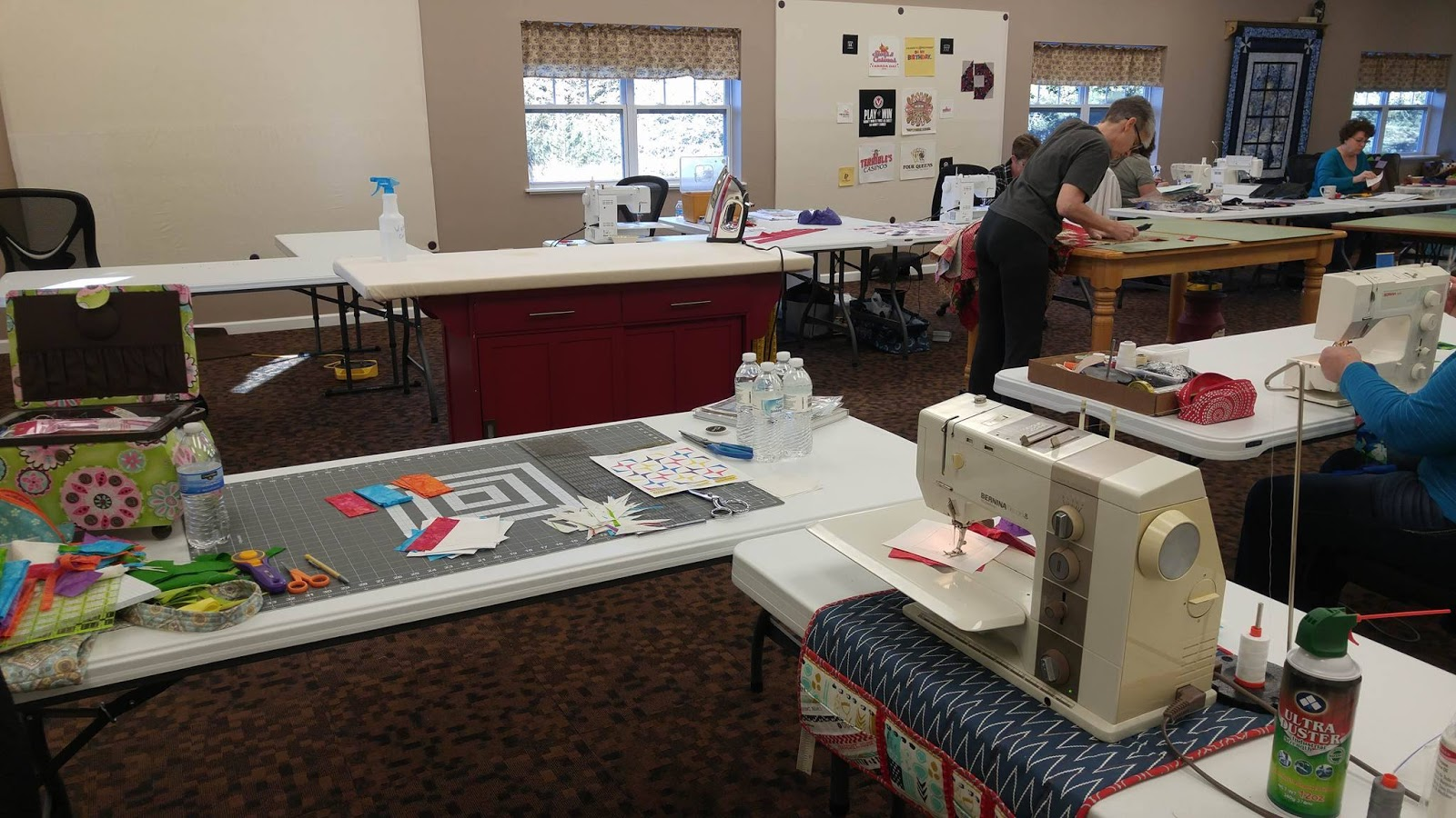 Slice Of Pi Quilts Sewing With Friends