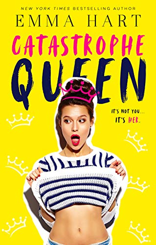 Review: Catastrophe Queen by Emma Hart