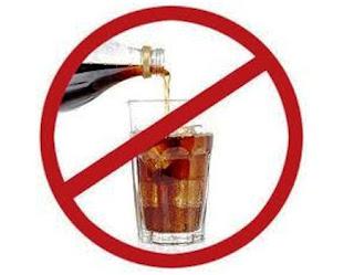 Stop Minuman Soda Mengandung Bakteri Tinja