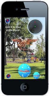 Pocket Dragon GO MOD v1.2 APK Terbaru 2016 1