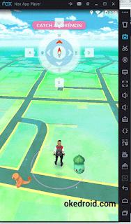 Mulai Bermain Pokemon Go di Komputer atau Laptop