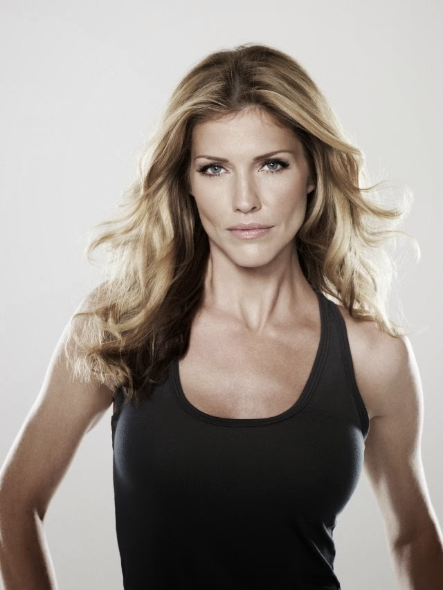 Tricia Helfer (Canada) | Hot and Beautiful Women of the World