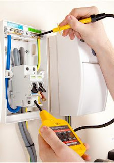 house problem inexpensive electrician in Vaughan