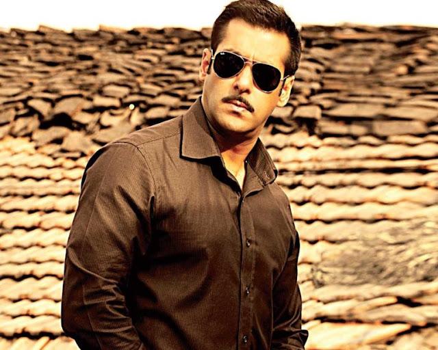 Salman Khan Dabbang Cool Look HD Wallpapers