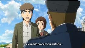 Shingeki no Kyojin Season 3 Part 2 Capítulo 8 Sub Español HD