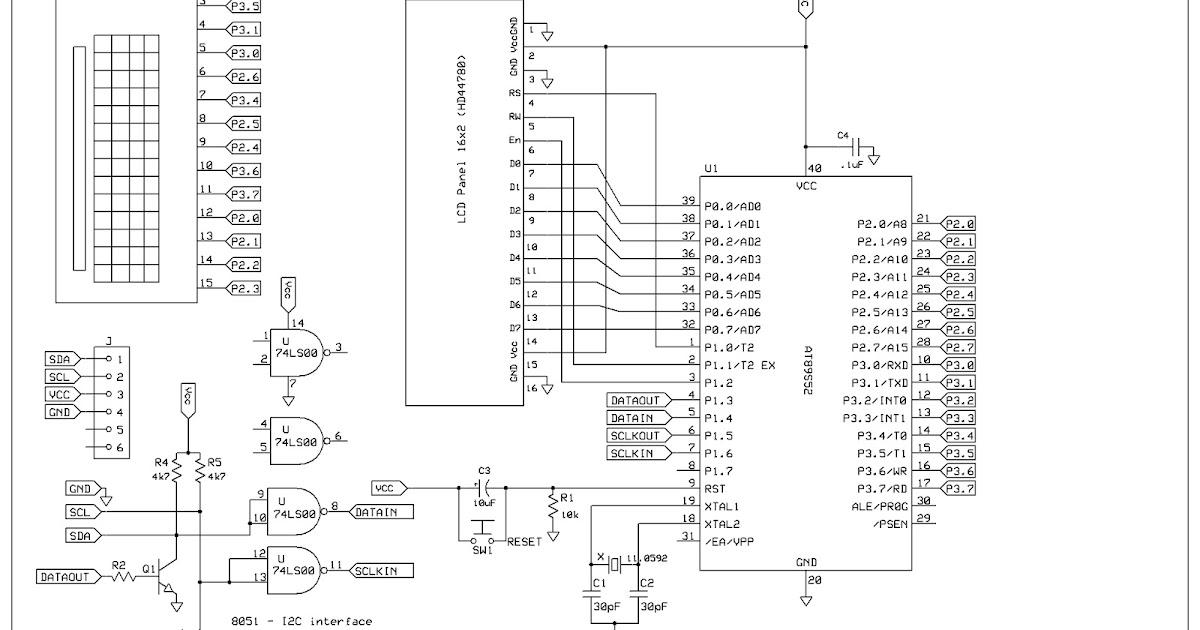 Homebrew Computers I2c Keyboard Update