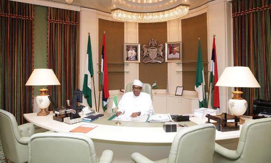 Presidency Constitutes NPA & NIMASA Boards [plus names]