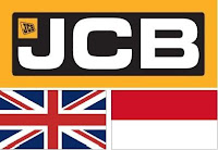Sales Vacancy at JCB Indonesia