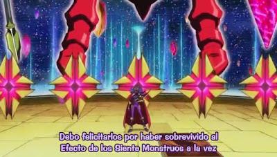 Ver Yu-Gi-Oh! ZEXAL Temporada 2: La batalla final - Capítulo 142