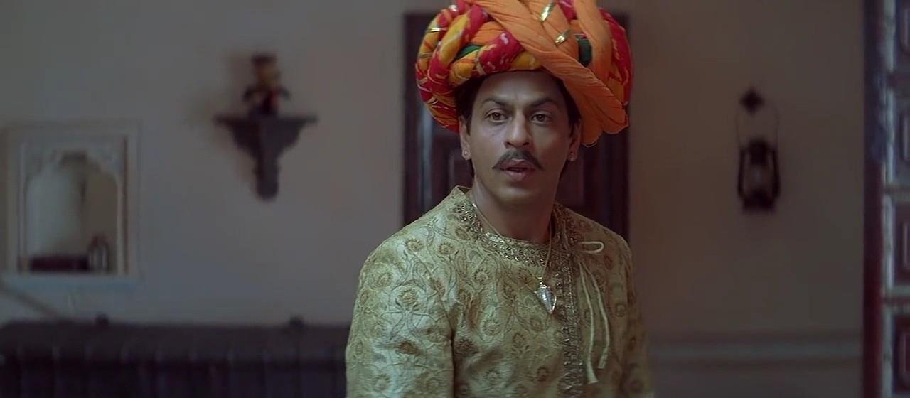 Paheli (2005) full movie download 720p in hindi