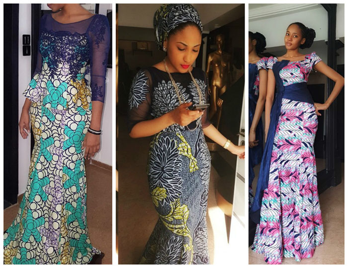 ankara skirt and blouse designs (5)