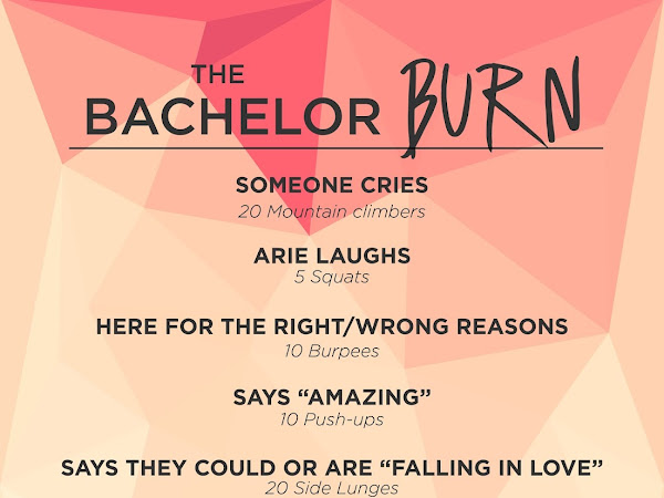 Bachelor Burn: Arie