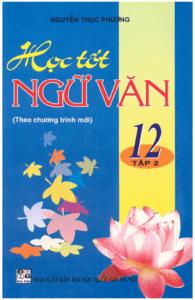 Học Tốt Ngữ Văn 12 Tập 2 - Nguyễn Thục Phương
