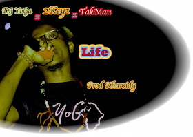 DJ YoGa x 2Keyz x Takman - Life (Prod Kharsidy)