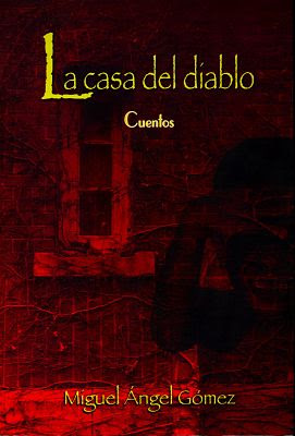 Carátula de La casa del diablo (Miguel Ángel Gómez - 2006)