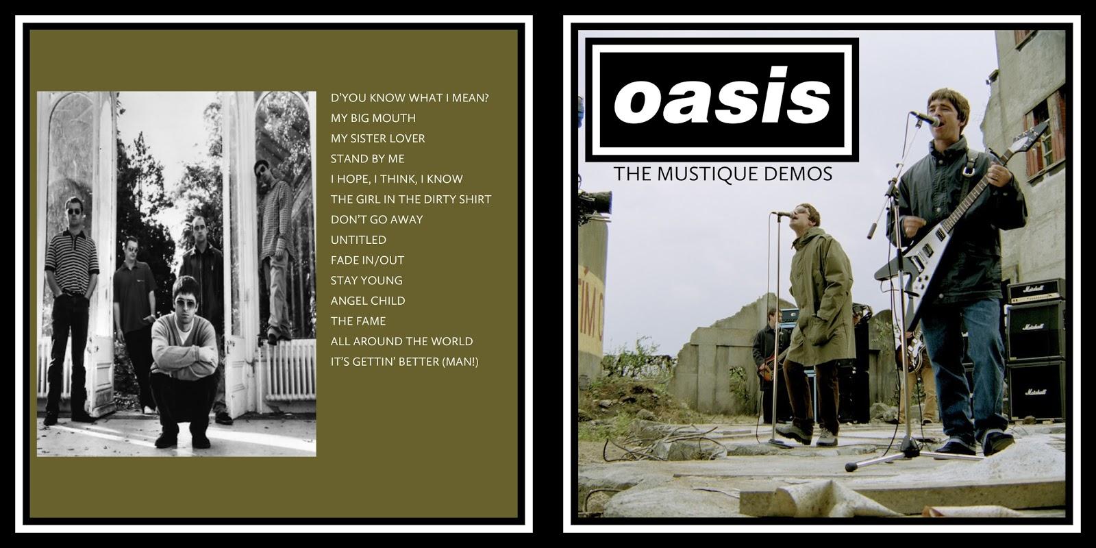 oasis be here now album torrent